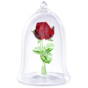 スワロフスキー Swarovski 『魔法のバラ』 5230...