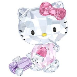 スワロフスキー Swarovski 『Hello Kitty...