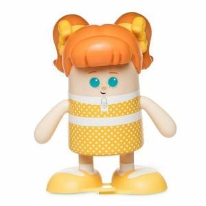 トイ・ストーリー 4のギャビーギャビーのおもちゃです。 ぜんまい仕掛けでゆらゆらと揺れながら歩きます...