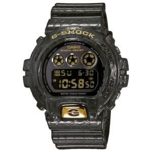 """【当店1年保証】カシオCasio G-Shock """"DW-6900CR-3ER"""" Crocodile Edition watch"""