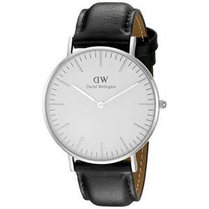 当店1年保証 ダニエルウェリントンDaniel Wellington Women's 0608DW Sheffield Stainless Steel Watch|planetdream