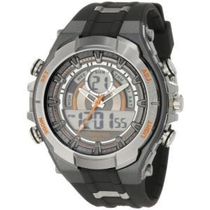 当店1年保証 アーミトロンArmitron Sport Men's 204589ORGY Watch with Black Band|planetdream