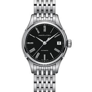 当店1年保証 ハミルトンHamilton American Classic Valiant Auto Women's Automatic Watch H39415134|planetdream