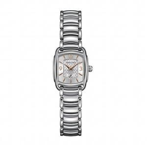 当店1年保証 ハミルトンLadies' Hamilton Bagley Quartz Watch|planetdream