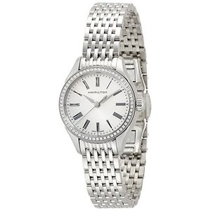 当店1年保証 ハミルトンHamilton American Classic Valiant Quartz Women's Quartz Watch H39211194|planetdream