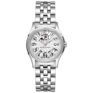 当店1年保証 ハミルトンHamilton Ladies Watches Jazzmaster Lady Automatic H32395113 - WW|planetdream
