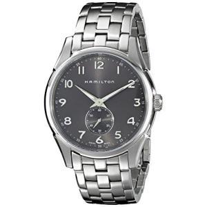 当店1年保証 ハミルトンHamilton Women's H38411183 Jazzmaster Grey Dial Watch|planetdream