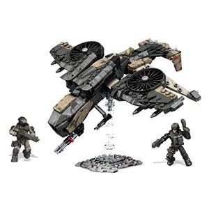 メガブロックMega Bloks Call of Duty Wraith Attack Vehicle|planetdream