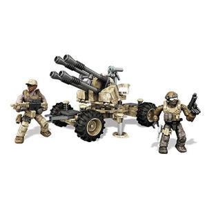 メガブロックMega Bloks Call of Duty Anti-Aircraft Vehicle|planetdream