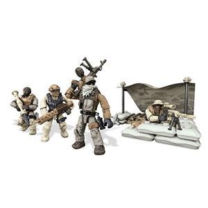 メガブロックMega Construx Call of Duty ? Desert Squad|planetdream