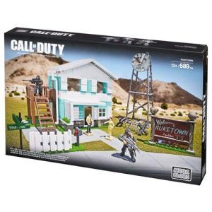 メガブロックMega Bloks Call of Duty Nuketown|planetdream