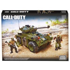メガブロックMega Bloks Call Of Duty APC Invasion|planetdream