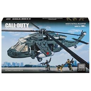 メガブロックMega Bloks Call of Duty Ghosts Tactical Helicopter|planetdream