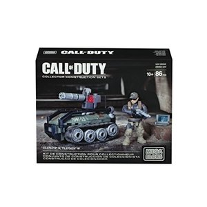 メガブロックMega Construx Call of Duty Assault Stirke UGV Drone 6 Toy|planetdream