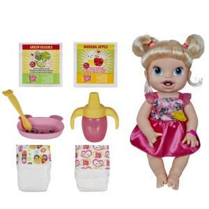 ベビーアライブBaby Alive My Baby All Gone Doll, Blonde(Discontinued by manufacturer)|planetdream