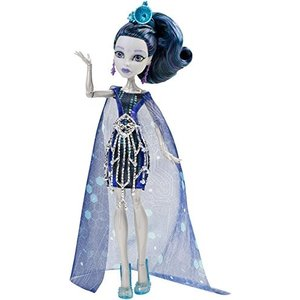 モンスターハイMonster High Boo York, Boo York Gala Ghoulfriends Elle Eedee Doll|planetdream