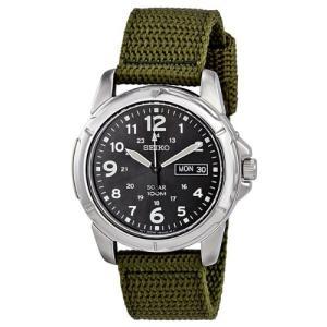当店1年保証 セイコーSeiko Men's SNE095P2 Stainless Steel Watch planetdream