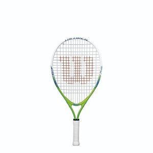 テニスWilson Junior US Open Tennis Racquet, 21-Inch|planetdream