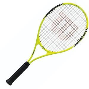 テニスWilson Energy Racket, X-Large/Grip Size: 4 1/2|planetdream