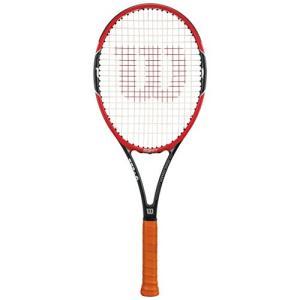 テニスWilson Pro Staff RF97 Federer Autograph Tennis Racquet - Quality String (4-3/8)|planetdream
