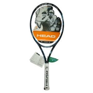 テニスHead YouTek IG Instinct MP Tennis Racquet - Unstrung|planetdream
