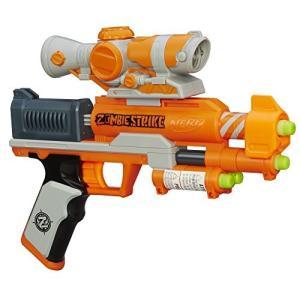 ナーフNerf Zombie Strike ZED Squad Clear Shot Blaster|planetdream