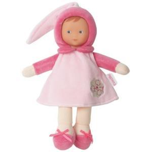 コロールCorolle mon doudou Miss Pink Cotton Flower|planetdream