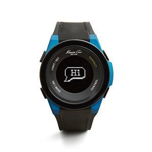 当店1年保証 ケネスコール・ニューヨークKenneth Cole New York Unisex 10022808 KC Connect Technology Watch With B|planetdream