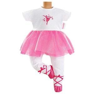コロールCorolle Mon Classique Ballerina Fuschia Suit, 14