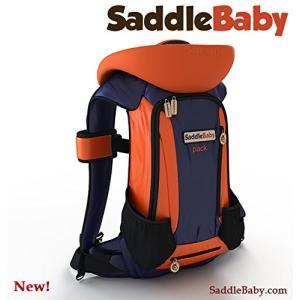 チャイルドバックパックSaddlebaby Shoulder Carrier pack model planetdream