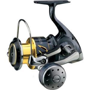 リールShimano Stella SW STL6000SWBHG Spinning Fishing Reel, Gear Ratio: 5.7:1|planetdream