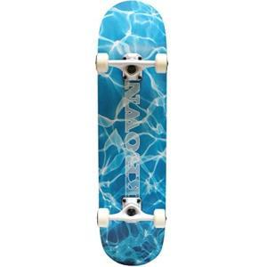 スタンダードスケートボードKrown Aquatic Pro Complete Skateboard, 7.75 x 31.5|planetdream