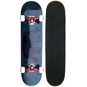 スタンダードスケートボードPRO Skateboard Crown Complete|planetdream