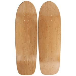 デッキMoose Old School Skateboard Deck (10