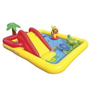 プールIntex Ocean Inflatable Play Center, 100