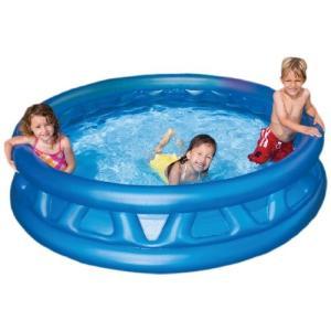 プールIntex 58431EP 74x18-Inch Inflated Soft Side Pool planetdream