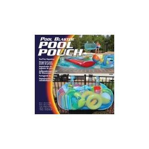 フロートWater Tech Pool Blaster Pool Pouch Organizer|planetdream