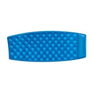 フロートSwimWays Aquaria Solana Lounge - Durable Aqua Cell Foam Pool Float - Blue|planetdream