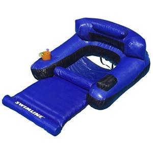 フロートSwimline Floating Lounge Chair|planetdream