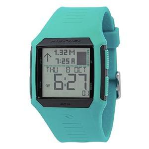 当店1年保証 リップカールRip Curl Maui Mini Tide Digital Women's Watch Mint A1126G-min|planetdream