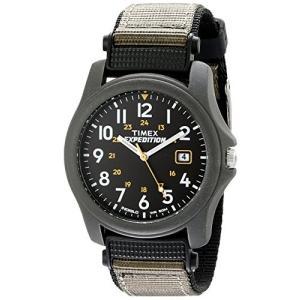 【当店1年保証】タイメックスTimex メンズ腕時計 エクスペディション キャンパー T42571 ナイロンストラップ|planetdream