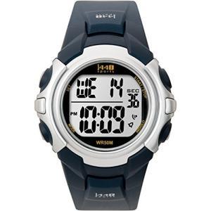 当店1年保証 タイメックスTimex Men's T5J571 1440 Sport Watch with Blue Band|planetdream