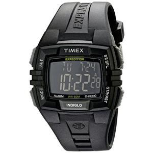 当店1年保証 タイメックスTimex Men's T49900 Expedition Rugged Wide Digital Watch planetdream