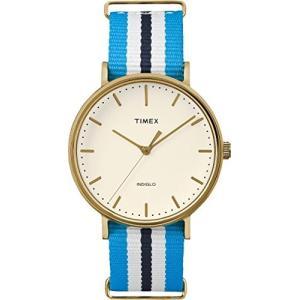 当店1年保証 タイメックスTimex Weekender Fairfield White Dial Nylon Strap Unisex Watch TW2P91000 planetdream