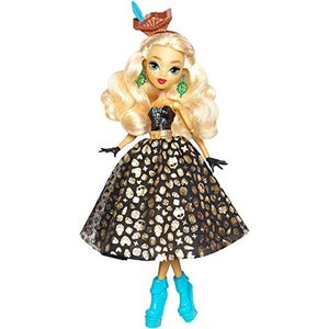 モンスターハイMonster High Shriekwrecked Dayna Treasura Jones Doll|planetdream