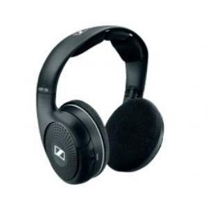 イヤホンSennheiser HDR120 Supplemental HiFi Wireless Headphone for RS-120 System|planetdream