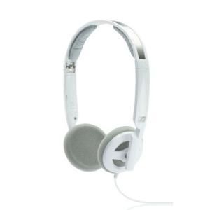 イヤホンSennheiser PX 100-II Foldable Open Mini Headphone - White (Discontinued by Manufacturer)|planetdream