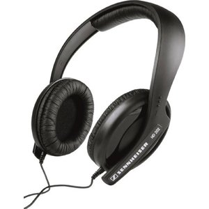 イヤホンSennheiser HD 202 II Professional Headphones (Black)|planetdream