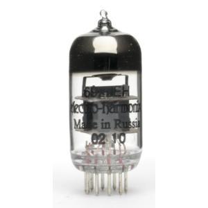 真空管Electro-Harmonix 6922 EH Vacuum Tube planetdream