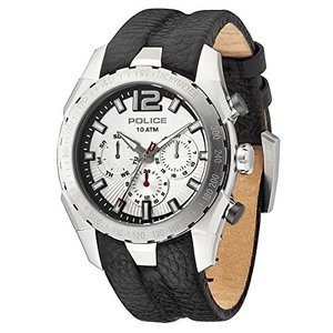 当店1年保証 ポリスPolice Men's Watch PL-13593JS-04|planetdream